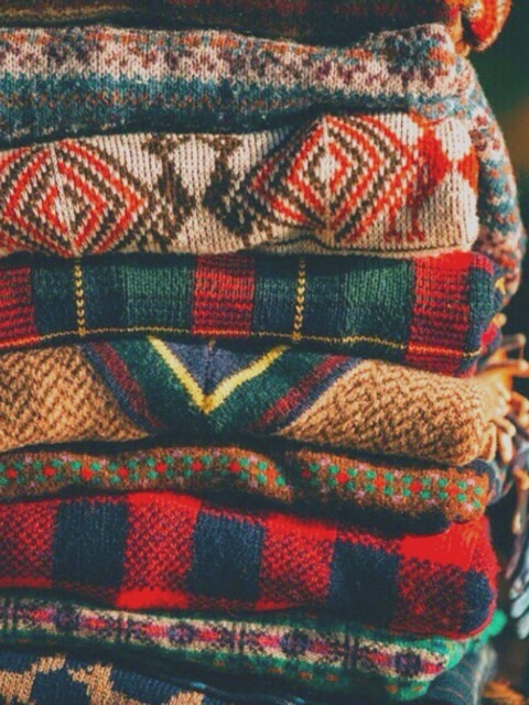 sweater, christmas, and fall image