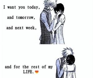 anime, kaichou wa maid-sama, and love image