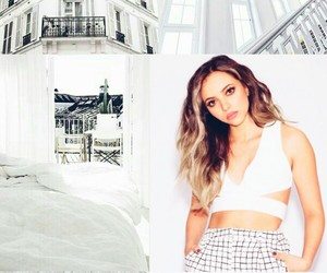 blanco, lockscreen, and little mix image