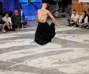 amici, amici 16, and ballerino image