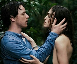 love, atonement, and james mcavoy image