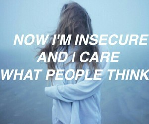 insecure, Lyrics, and 21 pilots image
