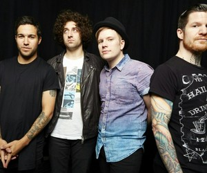 boys, emo, and fall out boy image