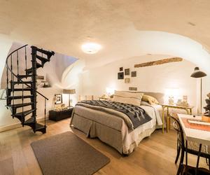 bed, bedroom, and belgium image
