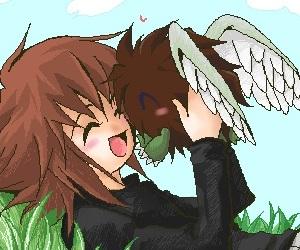 Alas, anime, and kawai image