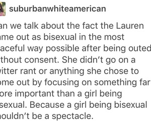 bisexual, motivation, and true image