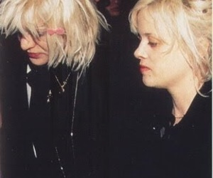 babes in toyland, Courtney Love, and grunge image