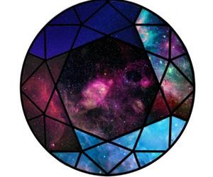 art, awesome, and circle image