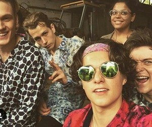 Image by THE VAMPS ARGENTINA