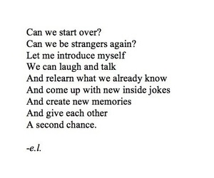 quotes, memories, and strangers image