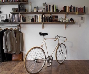 aesthetic, passion, and bicycle image