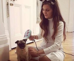 marzia bisognin, pug, and cutiepiemarzia image