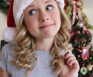 christmas, girl, and quality image