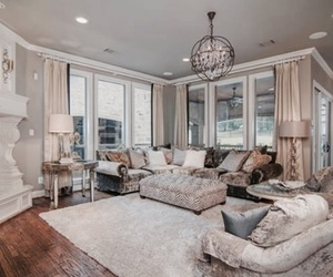 decor, luxury, and design image