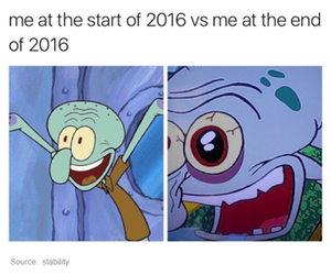 2016, fun, and funny image