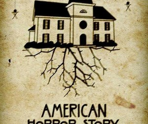 american horror story, roanoke, and ahs image
