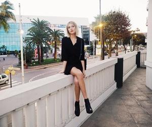 blonde and ebba zingmark image