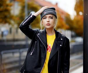 ebba zingmark and blonde image