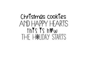 christmas, holiday, and quote image