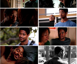 boy, alfred enoch, and cute image