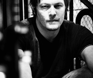 norman reedus, Hot, and the walking dead image