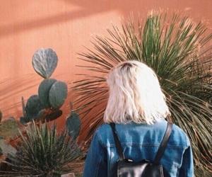 tumblr, grunge, and orange image