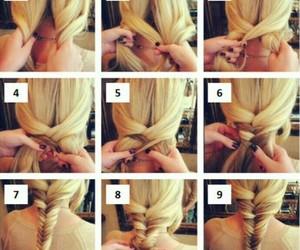 hairs image
