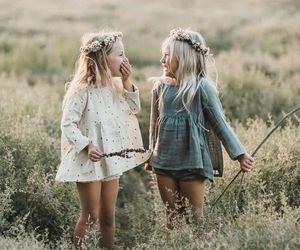 childhood, innocence, and children image