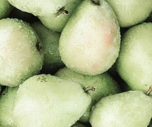 green, indie, and pear image