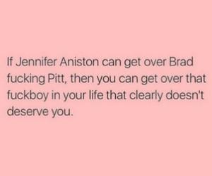 boy, Jennifer Aniston, and Relationship image