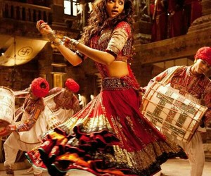 bollywood, deepika padukone, and dance image