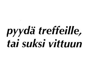 finland, finnish, and perkele image
