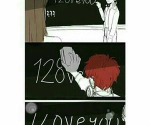 I Love You, Mc, and 707 image