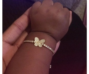 baby, cutie, and jewellery image