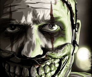 ahs, american horror story, and twisty image