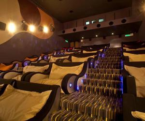 cuddle and theater image