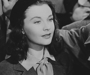 actress, vintage, and beauty image