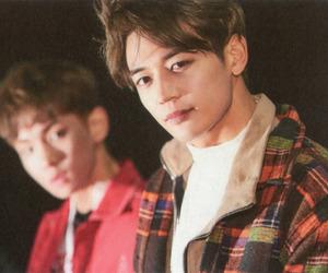 Minho, SHINee, and key image
