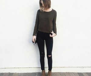 acacia brinley, outfit, and style image