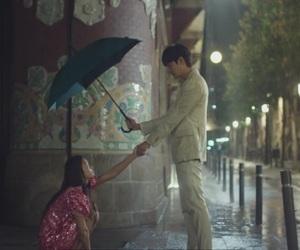 drama, jun+ji+hyun, and legend of the blue sea image