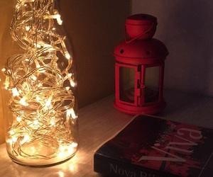 luzes, decoração, and natal image