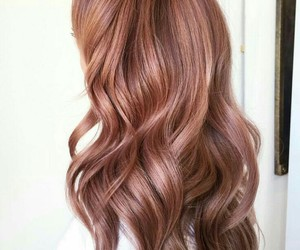 beauty, style, and long+hair image