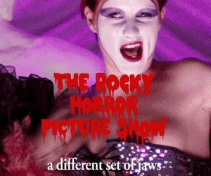 rocky horror, The Rocky Horror Picture Show, and rocky horror picture show image