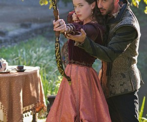 reign, lord narcisse, and Lola image
