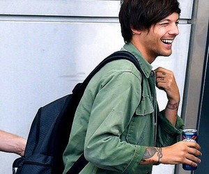 lou, louis, and tomlinson image