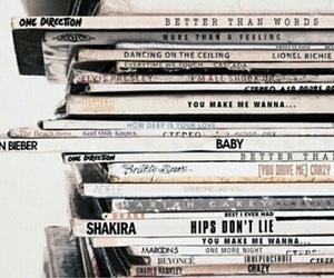 one direction, theme, and book image