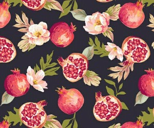 fruit, background, and pattern image