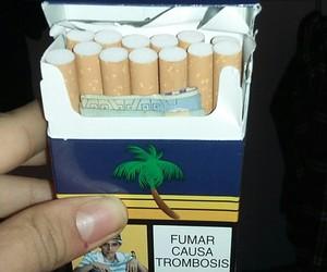 cigarros and cigaretes image