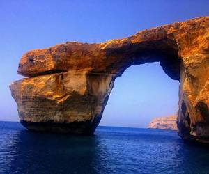 malta, places, and travel image