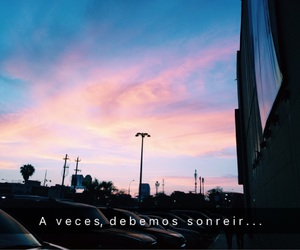 cielo, frases, and happy image